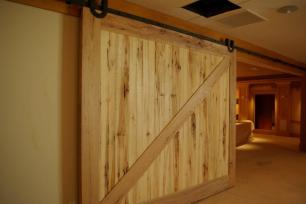Timber framing services Utah
